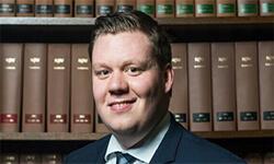 Bewerbung rechtsanwalt
